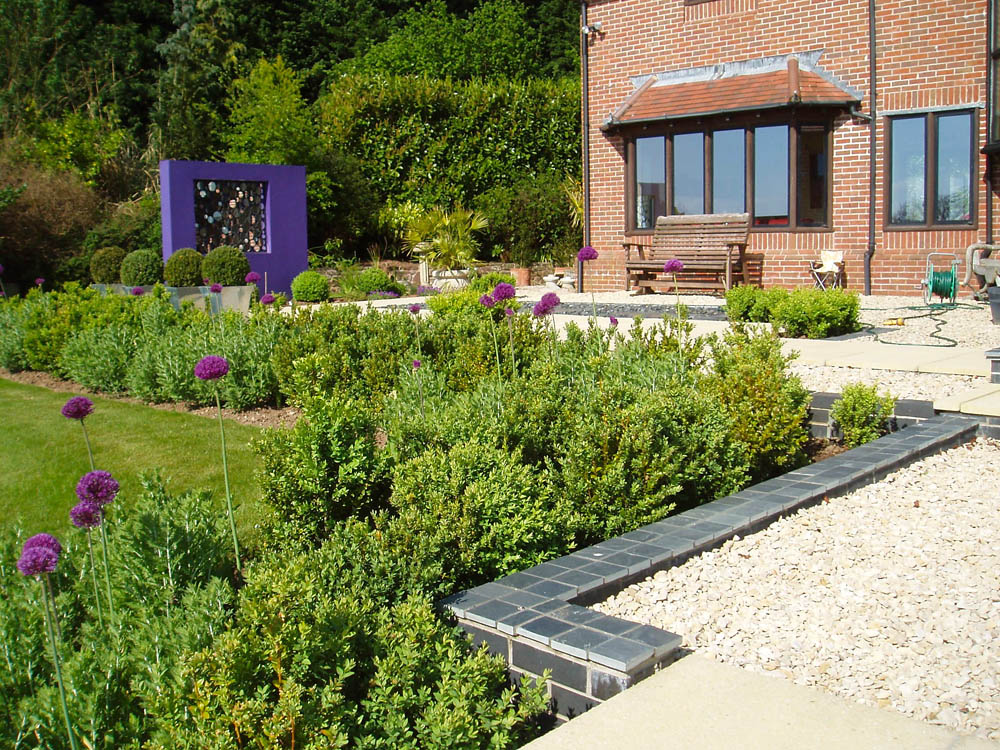 Garden Design Blogs : Emotive garden design