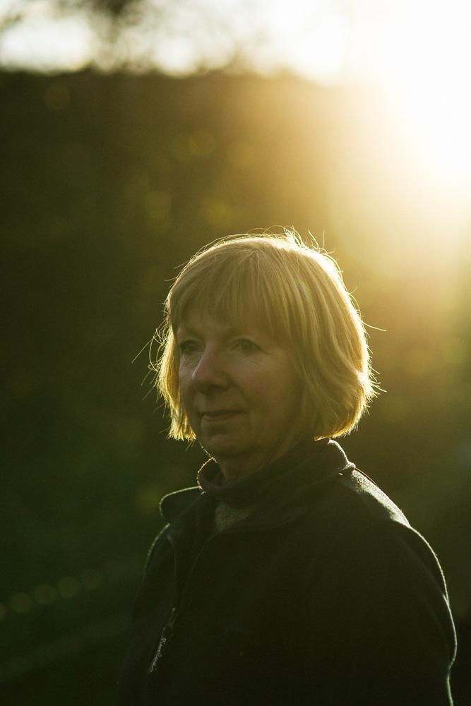 Sue Bullock